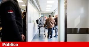 Médica agredida com violência na urgência do hospital de Setúbal