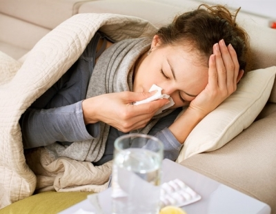 Why men may recover more quickly from influenza infections than women