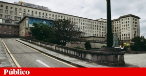 Enfermeira agredida na Urgência do Hospital de Santa Maria